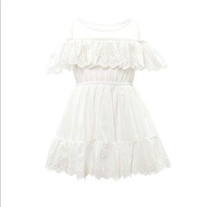 Other - Country Flower Girl Supreme Cotton Dress, 1.5-6yrs